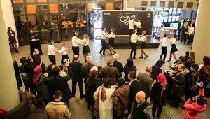 Caz Tatili'ne renkli açılış - Bursa Haberleri