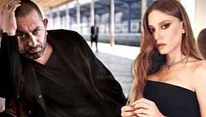 Cem Yılmaz ve Serenay Sarıkaya ilişkilerini ilan ettiler