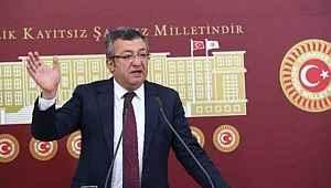 CHP'li Altay, İmamoğlu'nu savundu,