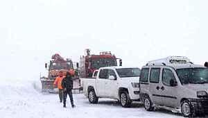 Çığ felaketinin yaşandığı Van'da hava durumu
