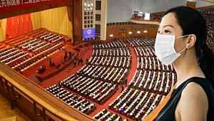 Çin'de koronavirüs sebebiyle yılın en önemli siyasi toplantısı ertelendi