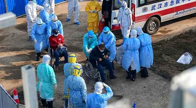 Çin'de koronavirüs şüphelilerini ihbar edenlere para ödülü verilecek