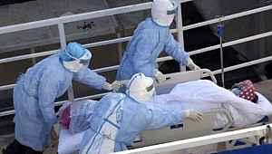 Çin'den Türkiye'nin ölümcül virüsle ilgili aldığı önleme tepki