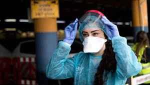 Çin'in en büyük ikinci şirketi, koronavirüsten ölenlerin sayısını 24 bin olarak duyurdu
