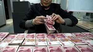 Çin Merkez Bankası'ndan banknotlara koronavirüs tedbiri