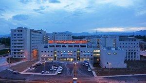 Çin'den gelen öğrenci hastanede gözlem altına alındı