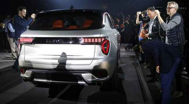 Çinli otomotiv şirketi, 'virüs geçirmeyen' araba üreteceğini açıkladı