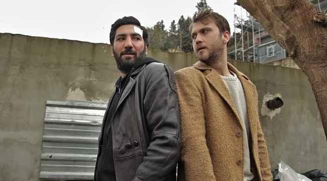 Çukur 88. bölüm | Çukur 3. Sezon 21. bölüm izle : Çağatay Çukura giriyor, Yamaç kardeşleriyle yüzleşiyor - 17 Şubat 2020 izle Show TV