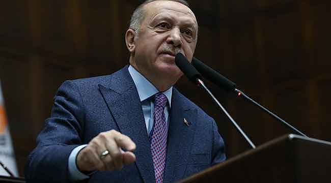 Cumhurbaşkanı Erdoğan'dan Kılıçdaroğlu'na,