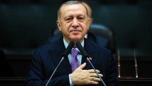 """Cumhurbaşkanı Erdoğan: """"Kulelerimizi kuşatma altına alanlara verdiğimiz süre doluyor"""""""