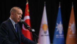 Cumhurbaşkanı Erdoğan'dan İdlip açıklaması!