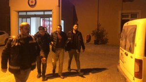 Dayısını tüfekle öldürdüğü iddia edilen şüpheli jandarmaya teslim oldu - Bursa Haberleri