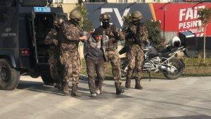 DEAŞ infazcısı Bursa'da yakalandı - Bursa Haberleri