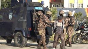 DEAŞ'lı infazcı babanın diğer oğlu ve karısı da yakalandı - Bursa Haberleri