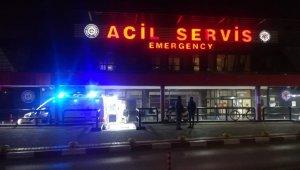 Dehşete düşüren olay! İzmir'de önce evi ateşe vermek istedi ardından babasını kalbinden bıçakladı