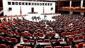 Deprem sonrası Meclis'ten kritik kanun değişikliği... Resmen yasalaştı
