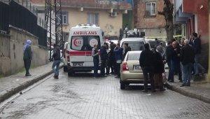 Diyarbakır'da park kavgasında silahlar konuştu