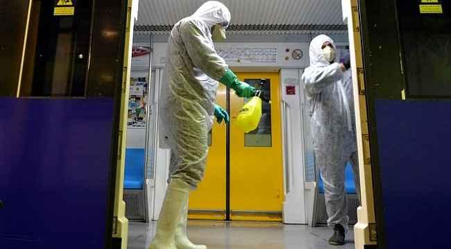 Dünya diken üstünde! Koronovirüs son 24 saatte 7 ülkeye daha sıçradı!