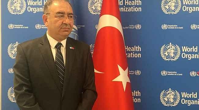 """Dünya Sağlık Örgütü uyardı: """"Maske takmak korona virüsü önlemiyor"""""""
