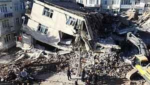 Elazığ depremini bilen isim,