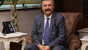 Emniyet Müdürü Aslan'dan, Bursaspor'lu taraftarlara geçmiş olsun mesajı - Bursa Haberleri