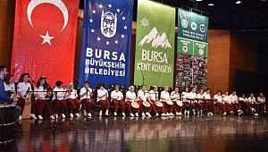 Engelliler Meclisi'nden muhteşem konser - Bursa Haberleri