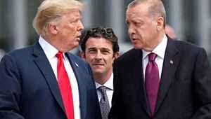 Erdoğan, ABD Başkanı Trump ile İdlib, Libya ve ikili ilişkileri konuştu