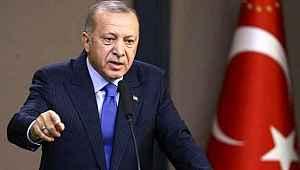 Erdoğan, emekli maaşları ve ikramiyelerle ilgili iddialara son noktayı koydu