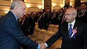 Erdoğan'ın 500 bin liralık davası sonrası Kılıçdaroğlu'ndan hamle geldi