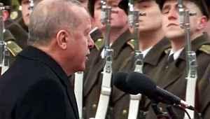 Erdoğan'ın Ukrayna'da verdiği selam, Rus basınında gündem oldu
