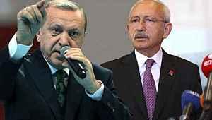 Erdoğan-Kılıçdaroğlu tartışmasının ardından 'deprem harcamaları' paylaşımı geldi