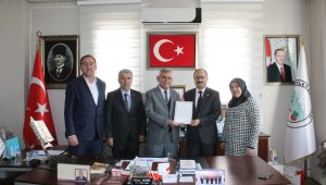Erdoğan'dan dağ ilçelerine teşekkür mektubu - Bursa Haberleri
