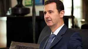 Esad Rejimini korku sardı... Avrupa ülkelerine