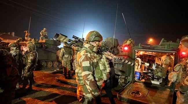 Esed'e yakın kaynaklar duyurdu! Rejim askerleri Türkiye sınırına doğru ilerliyor iddiası!