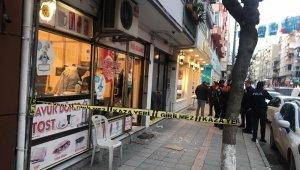 Esnafı iş yerinde tüfekle vurarak öldürdüler - Bursa Haberleri