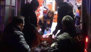 Evine gelen arkadaşını pompalı tüfekle göğsünden vurdu - Bursa Haberleri