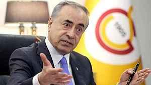 Faruk Süren'den Mustafa Cengiz'e sert sözler: