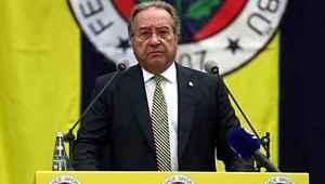Fenerbahçe Başkan Yardımcısı, görevinden ayrılma kararı aldı