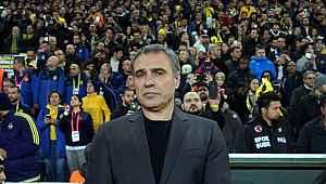 Fenerbahçe'de tarihi yenilgi sonrası, teknik direktör Ersun Yanal istifa etti iddiası!