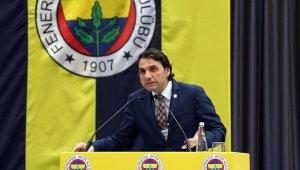 Fenerbahçe Divan Kurulu'nda gerginlik