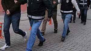 FETÖ'nün TSK'deki kripto yapılanması soruşturmasında 36 gözaltı