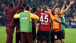 Galatasaray'dan Ozan Tufan'a gönderme