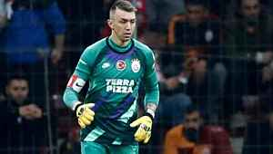 Galatasaray, Muslera'nın sözleşmesini 3 yıl daha uzatmak istiyor