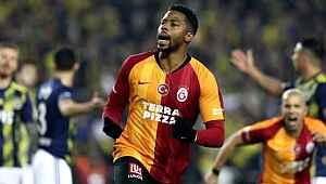 Galatasaray, Ryan Donk'a yeni sözleşme önerecek
