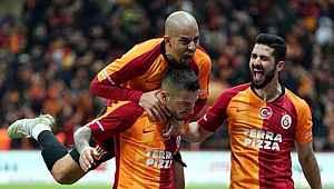 Galatasaray yönetiminden derbi öncesi futbolculara doping