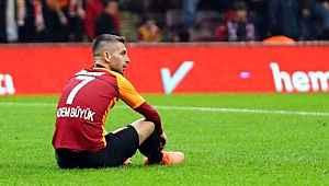 Galatasaraylı futbol, maç öncesi 10 tane kurban kestirdi