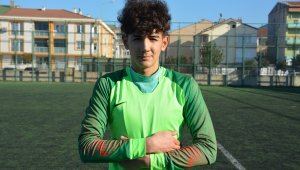 Gemlik Belediyespor'un genç file bekçisi Bursaspor'da - Bursa Haberleri