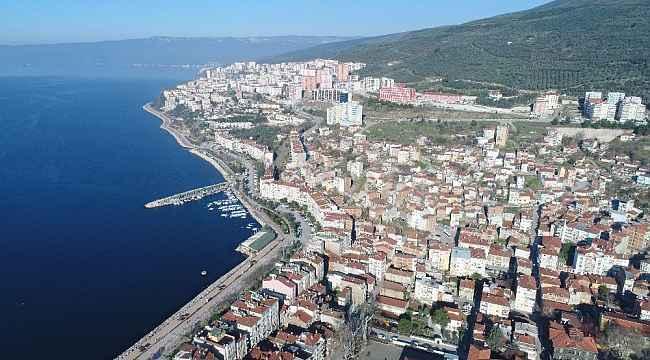 Gemlik'in deprem master planı hazırlanıyor - Bursa Haberleri