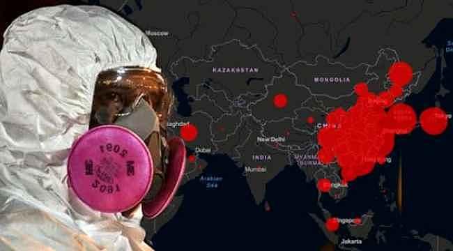 Gizli rapor sızdı... Katil virüs yarım milyon insanın canını alabilir