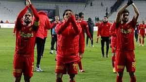Göztepe, deplasmanda Konyaspor'u 3-1 yendi
